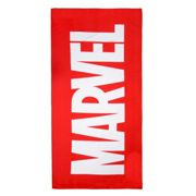 TOALLA POLYESTER MARVEL 70x140cm