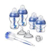 Tommee Tippee Kit anticolico azul