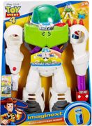 TOY STORY IMAGINEXT ROBOT BUZZ LIGHTYEAR