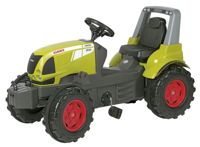 TRACTOR CLAAS ARION
