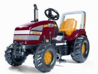 TRACTOR ROLLY X-TRAC