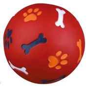 Trixie Dog Activity Snacky Pelota Snacks, 14 Cm