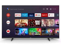 TV Philips 50PUS7406/12 - 4K, Smart TV Android, HDR Dolby Vision/Atmos, Pixel Precise Ultra