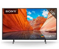 """TV Sony KD-75X81J 75"""" 4K HDR Triluminos Pro Android Tv"""