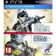 Ubisoft Ghost Recon Anthology Ps3