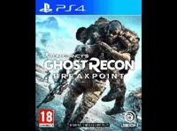 UBISOFT - PS4 Ghost Recon Breakpoint