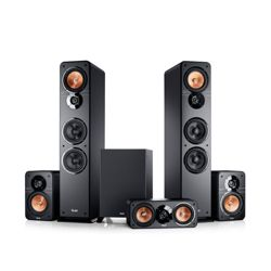 Altavoces home cinema-image