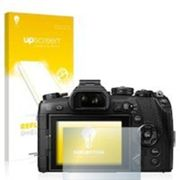 upscreen Protector Pantalla Mate compatible con Olympus OM-D E-M1 Mark II Pelicula ? Antireflejos, A