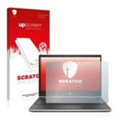 upscreen Scratch Shield Protector Pantalla compatible con HP Pavilion x360 14-cd0005ns Pelicula Prot