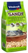 Vitakraft Arena Sandy Chinchilla 1 Kg