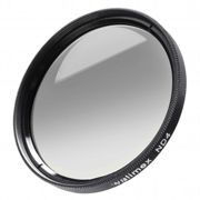 Walimex Nd Filter Nd4 72mm One Size Black