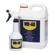 Wd-40 49506 multispray 5l jerry can and trigger