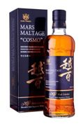 Whisky Mars Maltage Cosmo