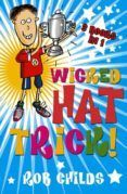Wicked Hat Trick (ebook)