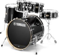 Yamaha Stage Custom Studio -RB Bundle