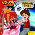 Yo-kai Watch: Cuento: Flamileon No Pierde Nunca