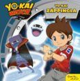 Yo-kai Watch: Cuento. Yo-kai Zappingla