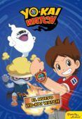 Yo-kai Watch: El Nuevo Yo-kai Watch: Narrativa 3