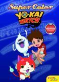 Yo-kai Watch: Supercolor