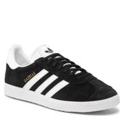 Zapatos adidas - Gazelle BB5476 Cblack/White/Goldmt 44