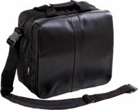 Zomo Digital DJ-Bag - Zomo Brand negro